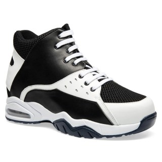 Basketball Shoes that Make You Taller  Men Increasing Height Shoes Elevator Shoes