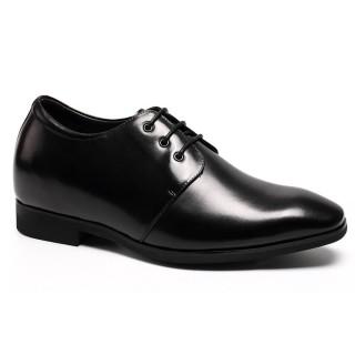 Height Elevator Shoes Stylish Dress Wedding Shoes Lift Shoes