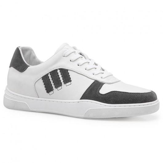 Chamaripa onzichtbaar verhoogde schoenen sneakers met verhoogde binnenzool sneakers met verhoogde hak 5 CM