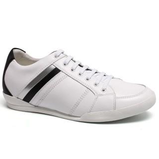 Chaussure chaussure a talon pour homme Chaussure a semelle haute. Fait grandir de 6cm