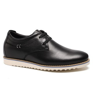2016 New Business Casual Elevator Shoes For Short Men