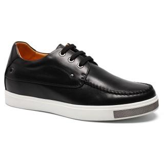 Zapatos Chamaripa Taller para abreviar moda de los hombres zapatillas para ser mas alto