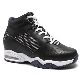 Zapatos con alzas - (lifts, elevator boots, alzas sueltas, etc) H62329k011d