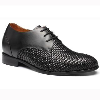 zapatos plataforma tacones altos zapatos de hombre para verse mas alto para ser mas alto