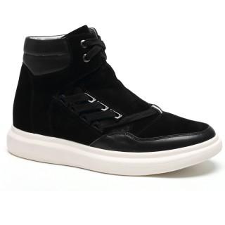 Los altos zapatos para hombre del talón zapatos para aumentar estatura hombre las zapatillas de deporte