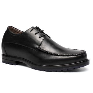 Tall Shoes Casual High Heels Shoes For Mens