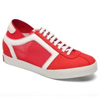 Chamaripa Best Elevator Shoes Height Increasing Sneaker