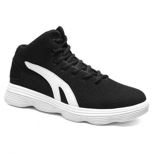 Chamaripa scarpe rialzate uomo economiche sneakers rialzate sneakers con tacco alto 6 CM