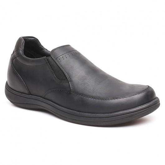 Chamaripa rialzo scarpe uomo scarpe con tacco alto scarpe rialzanti da uomo 6 CM