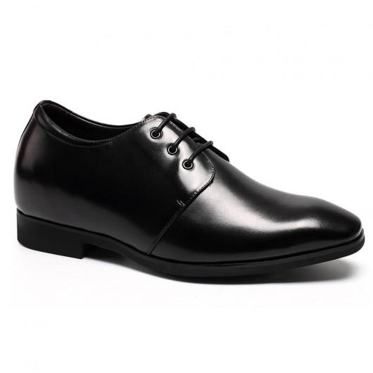 Chamaripa scarpe rialzo uomo sposo rialzi interni per scarpe rialzi interni per scarpe uomo eleganti 8 CM