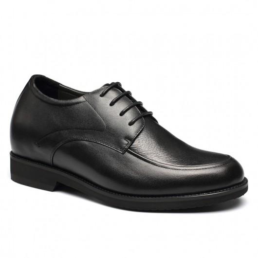 scarpe personalizzate Oxford scarpe su misura scarpe alte donna scarpe con i tacchi alti 7cm