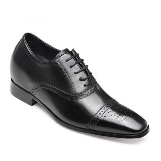 CMR CHAMARIPA Stivali Con Rialzo Interno Fino a 8 cm Più Alto