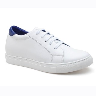 Platform Sneakers Lifts in Shoes Women Height Increasing Shoes