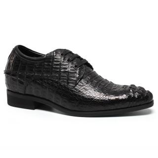 scarpe personalizzate scarpe rialzate scarpe con rialzo scarpe uomo con tacco 7CM