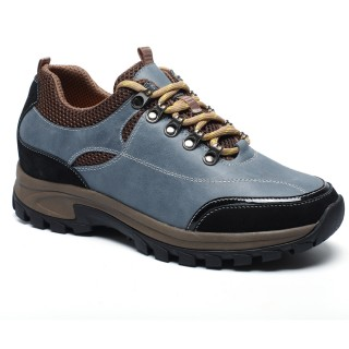 Chamaripa Slip Woodland Height Increasing Shoes For Short Man
