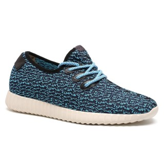 Stylish Fashion Height Increasing Sneaker Lovers Shoes