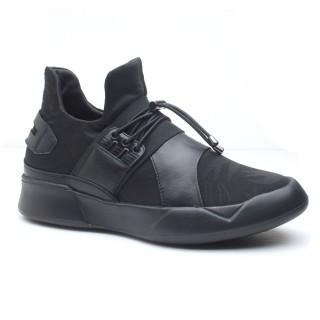 Chamaripa scarpe da ginnastica con tacco scarpe sportive uomo  scarpe con tacco 7 CM